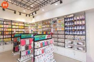 Top cửa hàng bán phụ kiện điện thoại tại Bình Dương