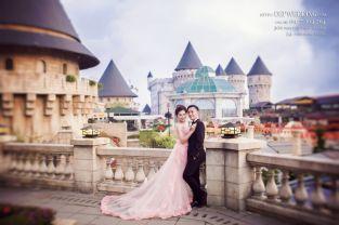Top shop chụp ảnh cưới hỏi giá rẻ uy tín tại Quận 2, TPHCM
