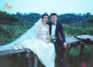 Top shop chụp ảnh cưới hỏi giá rẻ uy tín tại Quận 3, TPHCM