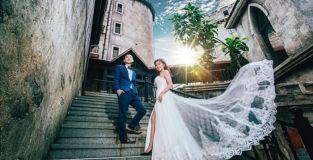 Top shop chụp ảnh cưới hỏi giá rẻ uy tín tại Quận 6, TPHCM