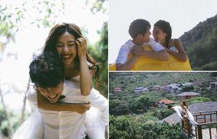 Top shop chụp ảnh cưới hỏi giá rẻ uy tín tại Quận 7, TPHCM