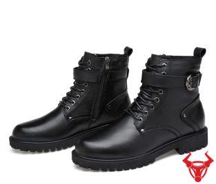 Top shop giày boot nam giá rẻ uy tín tại Vũng Tàu