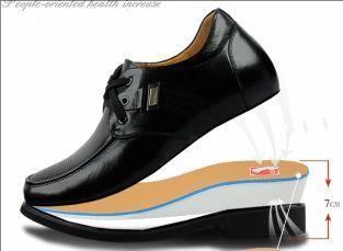 Top shop giày tăng chiều cao nam giá rẻ uy tín tại Vũng Tàu