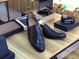 Top shop giày tây nam giá rẻ uy tín tại Bình Dương