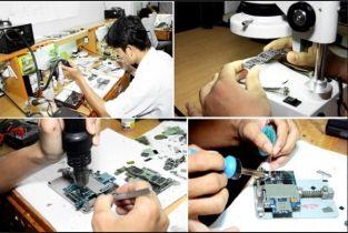 Top cửa hàng sửa chữa iPhone tốt nhất tại Kiên Giang
