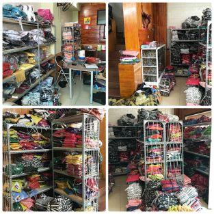 Top xưởng sỉ quần áo nam giá rẻ tại quận Gò Vấp, TP.HCM