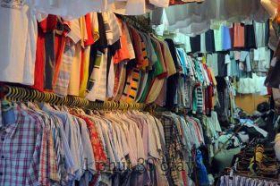 Top xưởng sỉ quần áo nam giá rẻ tại quận Phú Nhuận, TP.HCM