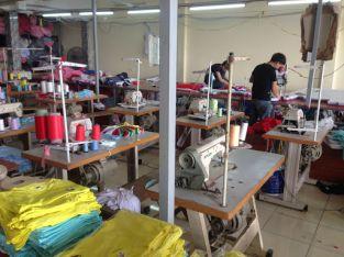 Xưởng sỉ quần áo nam giá rẻ tại quận Tân Bình, TP.HCM