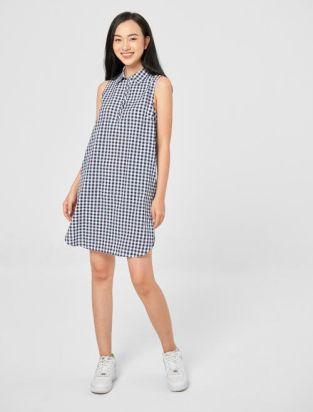 Top shop váy đầm suông giá rẻ uy tín tại Bình Dương