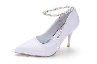 Top shop giày cao gót nữ giá rẻ uy tín tại Bình Dương