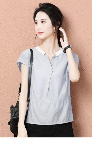Top shop áo kiểu nữ cao cấp tại đường Quang Trung, P.10, Q.Gò Vấp