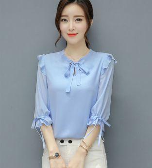 Top shop áo kiểu nữ cao cấp tại đường Nguyễn Việt Hồng, P.An Phú, Q.Ninh Kiều