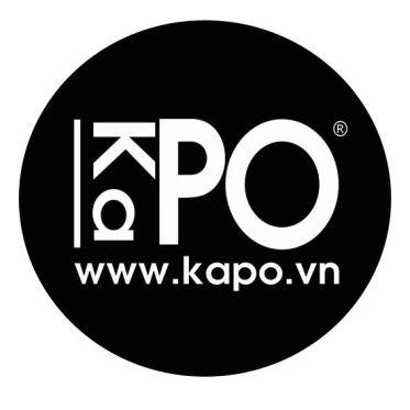 Thời trang nam Kapo