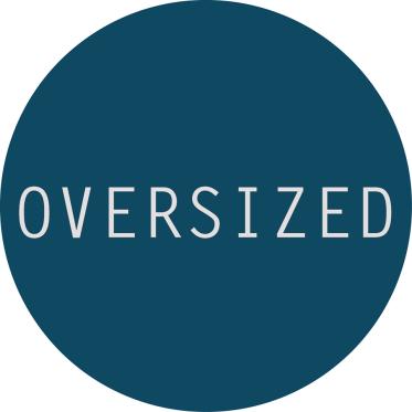 Thời trang nữ Oversized