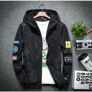Top 7 cửa hàng bán áo khoác nam giá rẻ đẹp nhất tại TpHCM