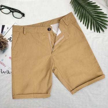 Gọi tên Top 5 shop bán quần short nam giá rẻ mà vẫn xịn xò tại TpHCM