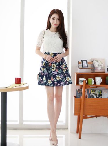 Top 7 cửa hàng bán váy nữ đẹp, trẻ trung giá rẻ tại TPHCM