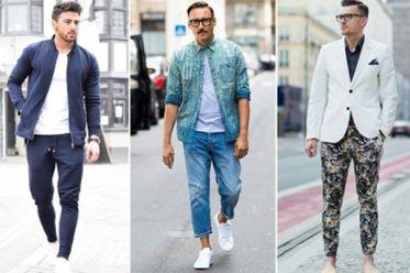 Hướng dẫn phối đồ - xu hướng thời trang nam nổi bật 2019
