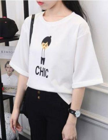 Danh sách shop áo thun nữ đẹp tại Thủ Đức