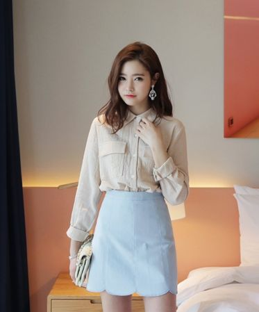Danh sách shop quần áo công sở nữ đẹp trên đường Lê Văn Sỹ