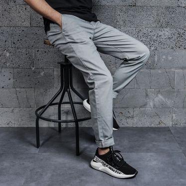 Mê mẩn với top 5 shop bán quần kaki nam giá rẻ đẹp nhất TpHCM