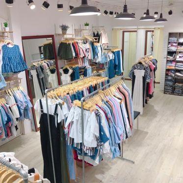Top 10 shop thời trang nữ trên đường Lê Văn Sỹ