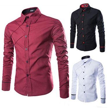 Top 5 shop bán áo sơ mi nam đẹp chất tại Thủ Đức
