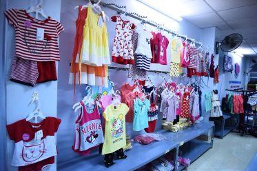 Top 5 shop quần áo trẻ em uy chất lượng, giá tốt tại TPHCM