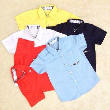 Top những cửa hàng bán quần áo bé trai uy tín và chất lượng nhất TPHCM