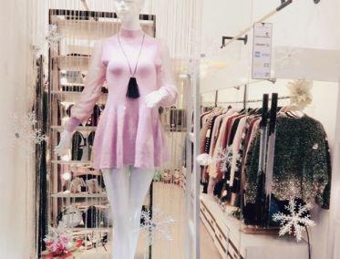 Top những shop quần áo nữ trên đường Võ Văn Tần - Quận 3
