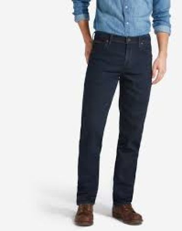 Danh sách cửa hàng bán quần jeans nam tại Quận 7
