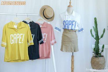 Danh sách shop áo thun nữ đẹp tại Đà Nẵng
