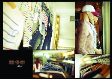 Thời trang nam B40 Shop