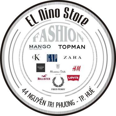 Thời trang nam El Nino Store