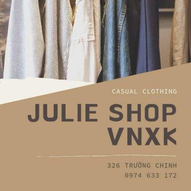 Thời trang nữ Julie Shop