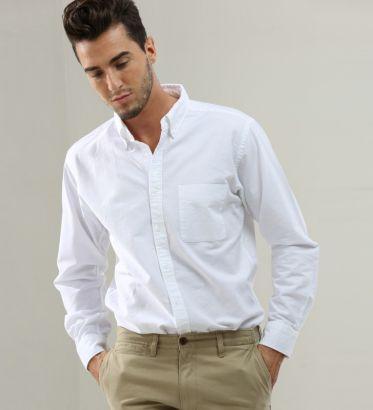 Top những shop áo sơ mi nam đẹp tại Quận 4
