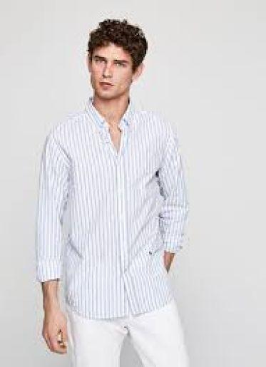 Top những shop áo sơ mi nam đẹp tại Quận 7