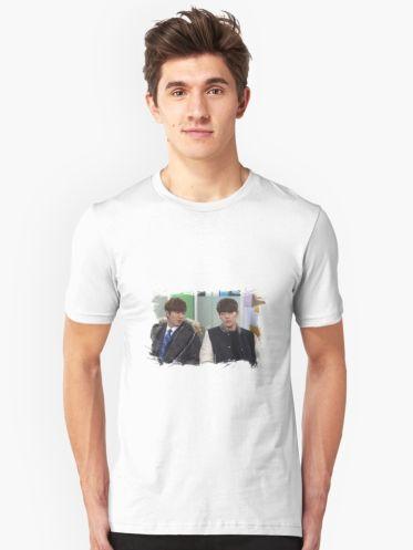 Top những shop áo thun nam đơn giản, trẻ trung tại Quận 10