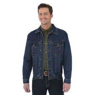 Top những shop bán áo khoác denim nam đẹp tại Quận 10