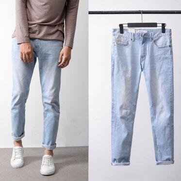Top những shop quần jean nam tại Quận 1