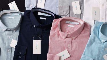 Top shop bán áo sơ mi cho nam đẹp tại Quận 12