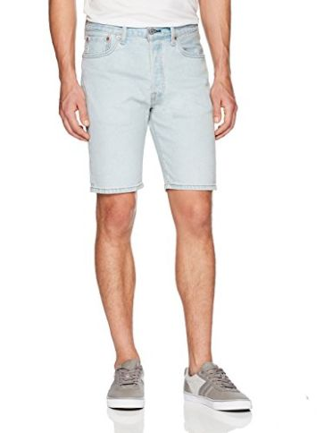 Top shop bán quần short nam đẹp năng động trên đường Lê Văn Sỹ