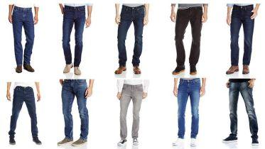 Top shop quần jean cho nam tại quận 8