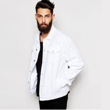Danh sách shop bán áo khoác denim cho nam đẹp tại Thủ Đức