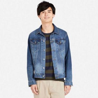 Danh sách shop bán áo khoác denim cho nam trên đường Cách Mạng Tháng 8