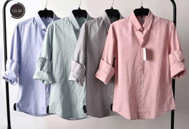 Danh sách shop bán áo sơ mi cho nam đẹp trên đường Võ Văn Ngân