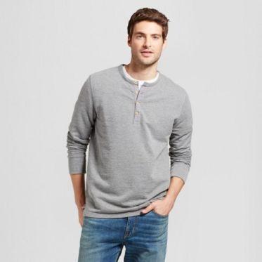 Danh sách shop bán áo thun Henley cho nam tại quận Thủ Đức