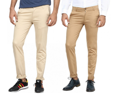 Danh sách shop bán quần kaki,chinos cho nam đẹp trên đường Võ Văn Ngân
