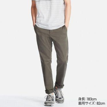 Danh sách shop bán quần kaki, chinos cho nam trên đường Quang Trung