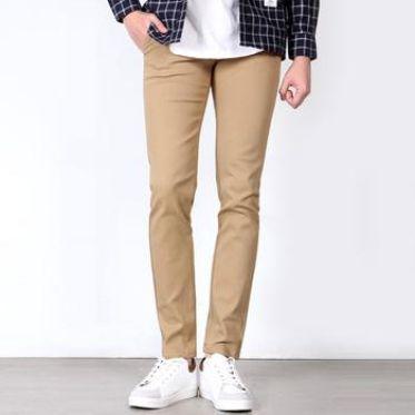 Danh sách shop bán quần kaki,chinos cho nam trên đường Trần Quang Diệu